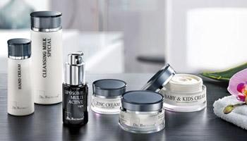 Dr Baumann Produkte