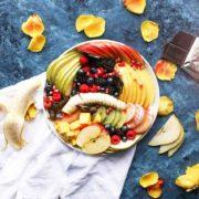 Gesunde Ernährung Rosi Troll