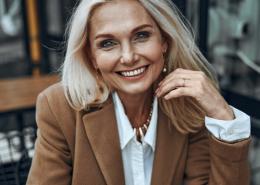Slow Aging im Kosmetikinstitut Rosi Troll