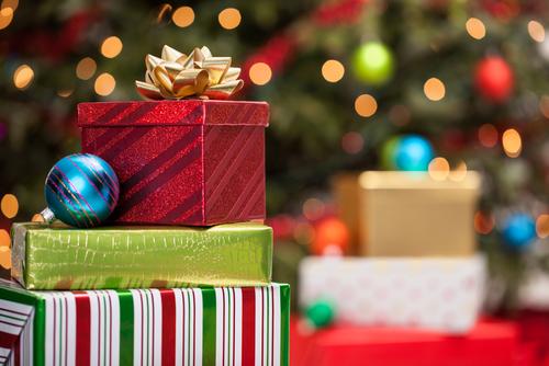 Weihnachtsgeschenke von Rosi Troll