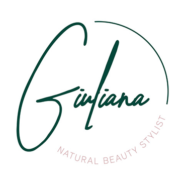 Logo Giuliana Willi Natural Make-up